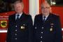 Jahreshauptversammlung Feuerwehr Egestorf - Günter Drewes und Dieter Haedke für 50-jährige Mitgliedschaft ausgezeichnet
